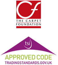 CF logo And TSi logo