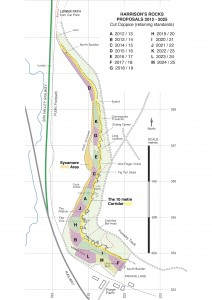 Harrisons Rocks Woodland Management Plan 01